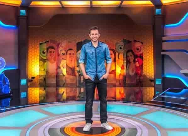 Assistir BBB 20 ao vivo na rede Globo