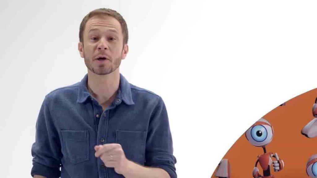 apresentador tiago ensina como cadastre para votar