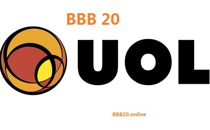 Enquetes UOL BBB 2022 e porcentagem