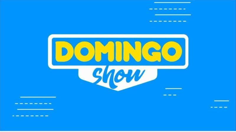 domingo show logo