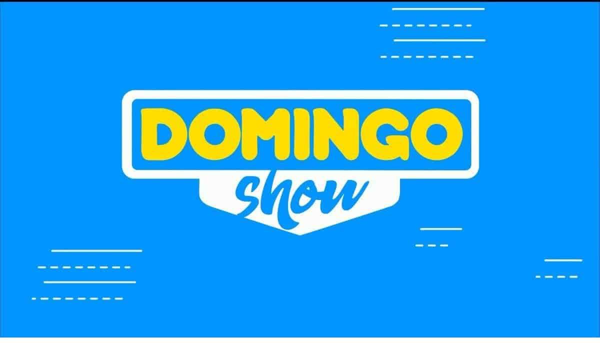 Inscrições Domingo Show 2021 – passo a passo, dicas e novidades