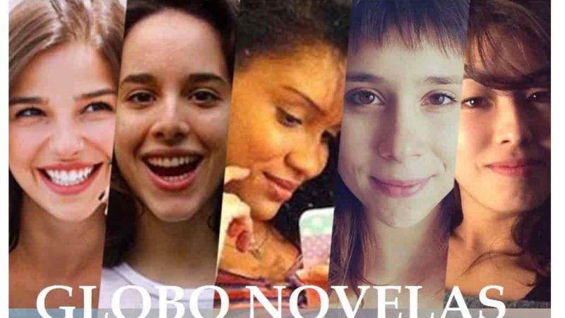globo novelas