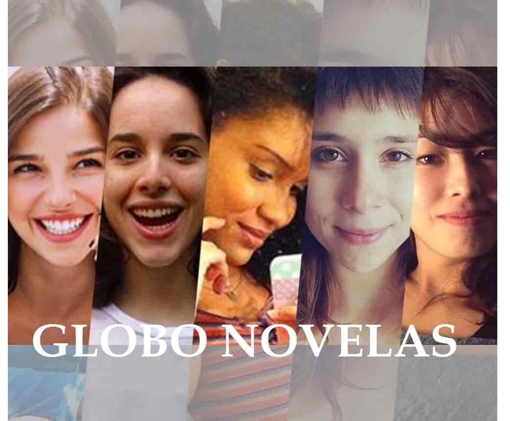 Inscrições para novelas – Globo, SBT, Record