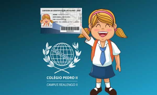 ID do aluno