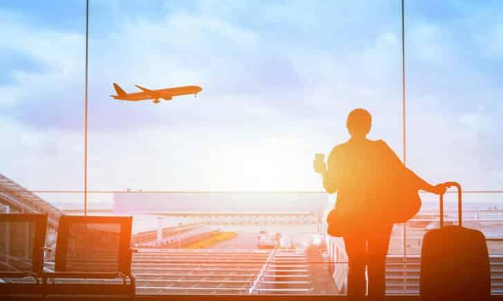 Taxas e tarifas para viajar com ID Jovem