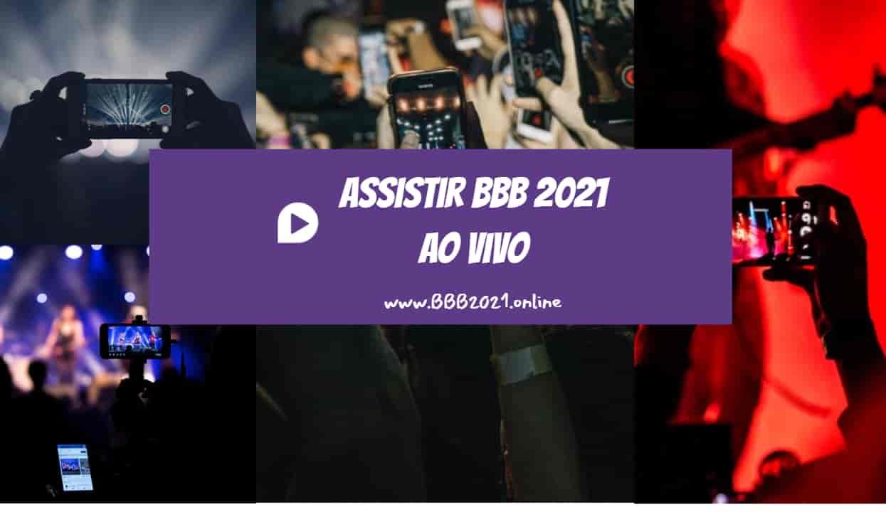 Assistir BBB 2021 Ao Vivo – Experimentar grátis Globo Play