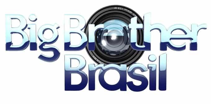 Big Brother Brasil logo