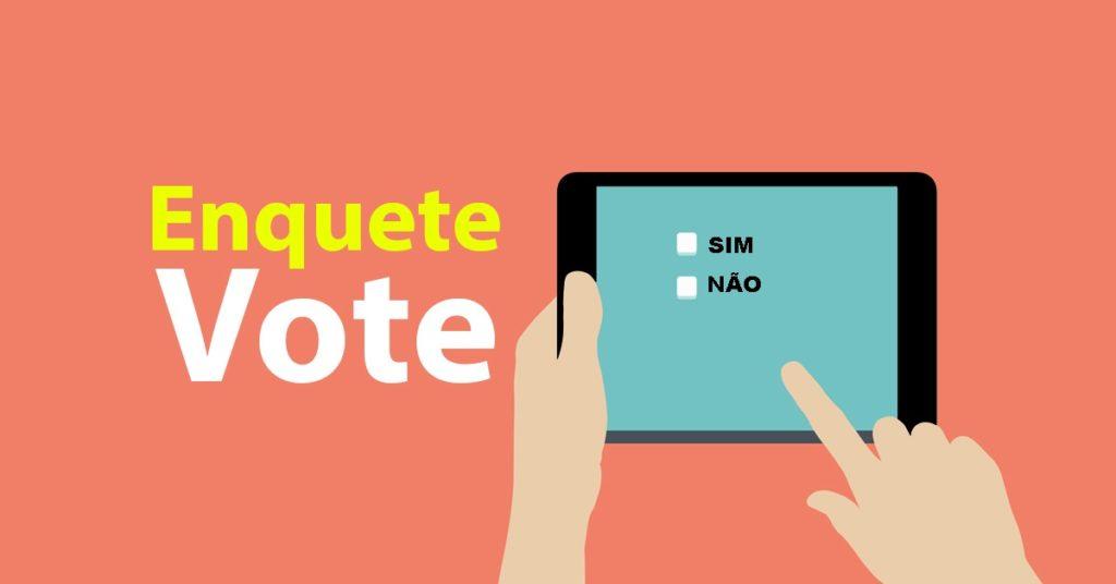 Big Brother Brasil Enquete Uol vote online