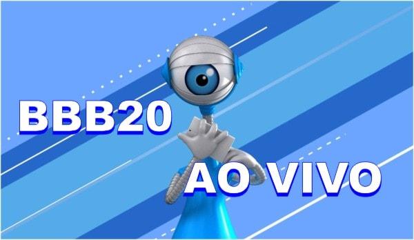 Big Brother Brasil Online 3