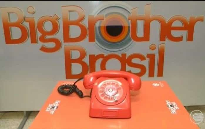 big fone brother brasil