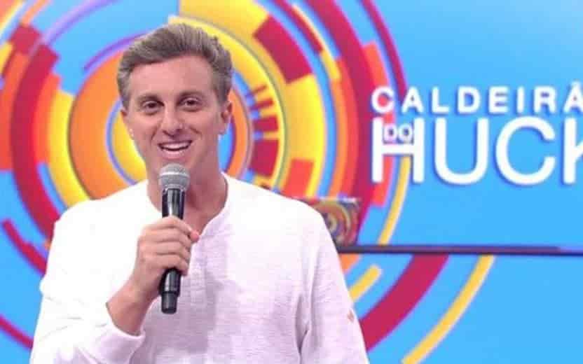 apresentador huck