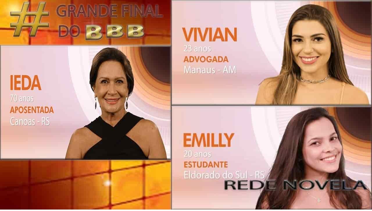 Vencedor do BBB 2021 – veja os vencedores da história do big brother brasil