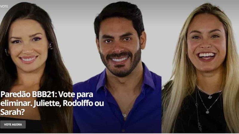 Juliette, Rodolffo, Sarah