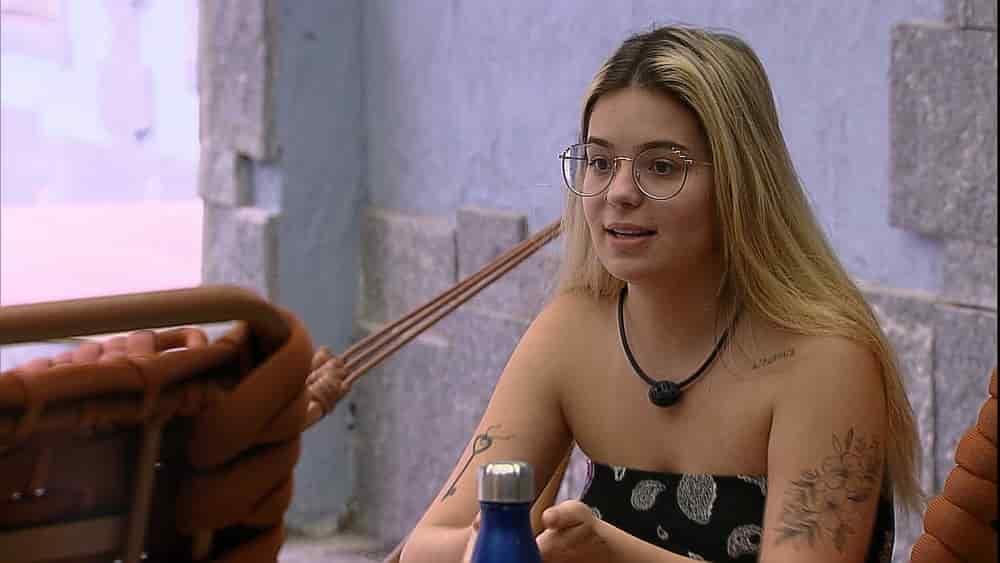 O que aconteceu no dia de quinta-feira na casa mais vigiada do Brasil?