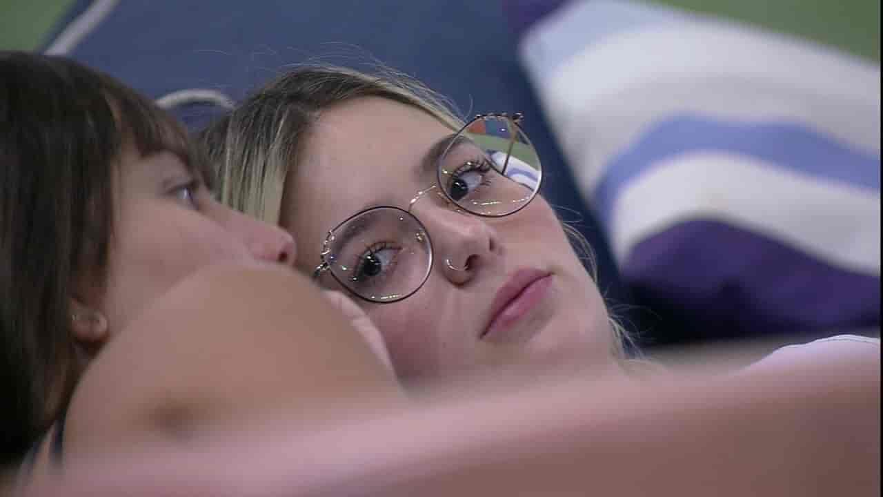 """Em uma nova DR entre Viih Tube e Juliette, a sister dispara: """"Então porque você é minha amiga?"""""""