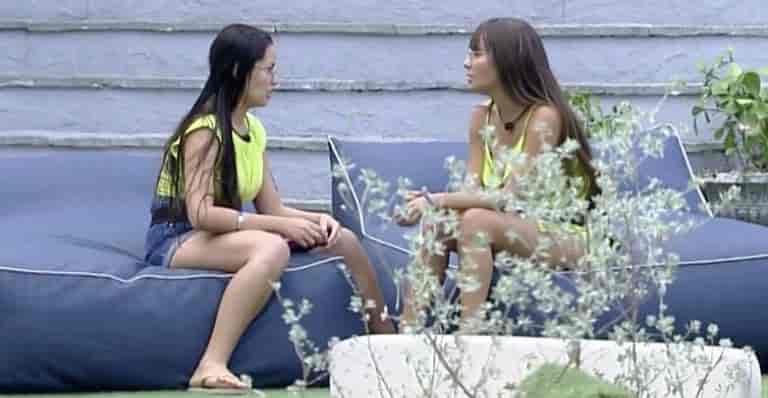 """Thaís e Juliette trocam farpas novamente e a sister dispara: """"Estou sem paciência"""""""