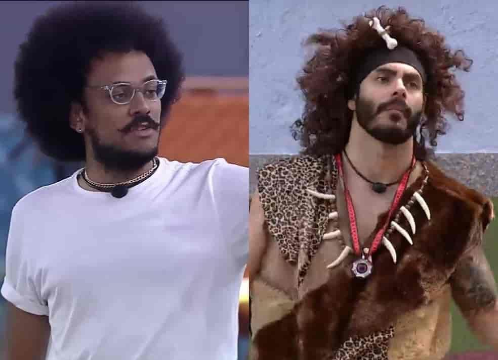 cabelo João Luiz