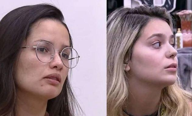 Viihtube perde a paciência com Juliette e fala para a paraibana parar com drama