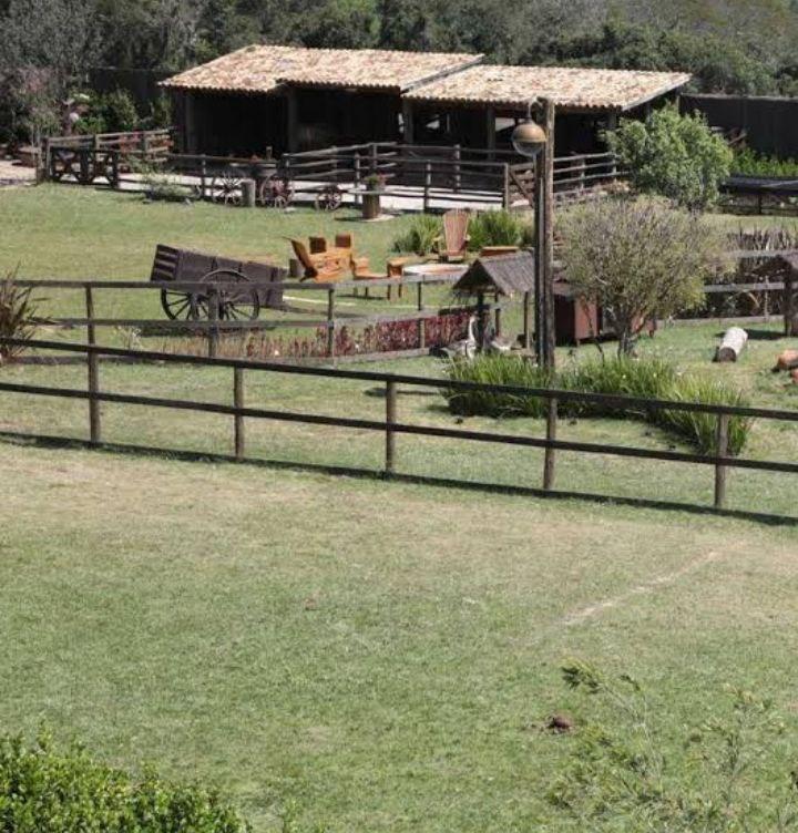 a fazenda 2021